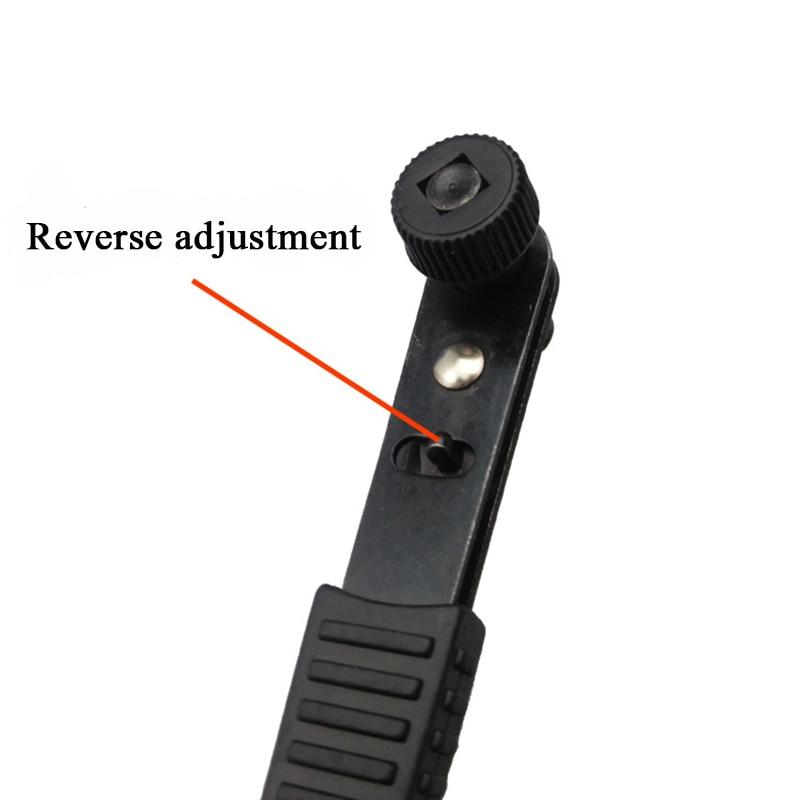 multitul set di cacciaviti mini a cricchetto flessibile supporto - Utensili manuali - Fotografia 6