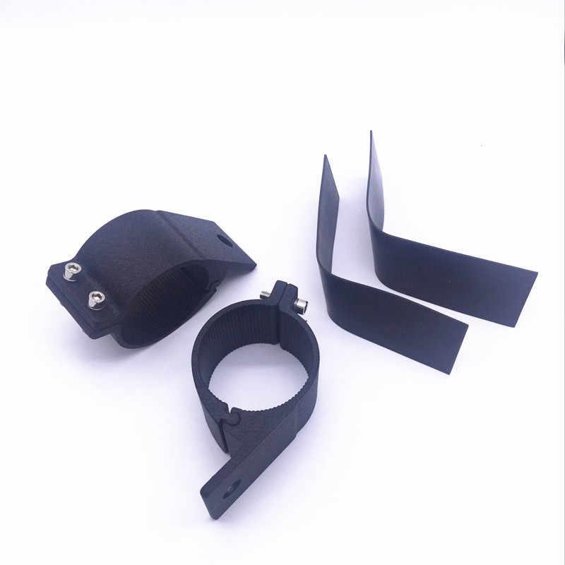 UHF 2x 49-54 мм точечный бык бар монтажные крепежные скобы для светодиодный световой бар жесткий