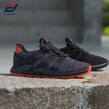 FANDEI New Original Winter Running Shoes for Men Outdoor Spo