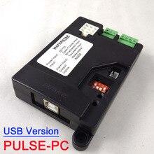 USB версия импульсного типа монетоприемник ICT импульсный банкнот приёмник к ПК интерфейс PULSE-PC для киоска, торговый автомат