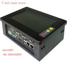 """Lingjiang 7 """"промышленный планшетный ПК с системой win"""