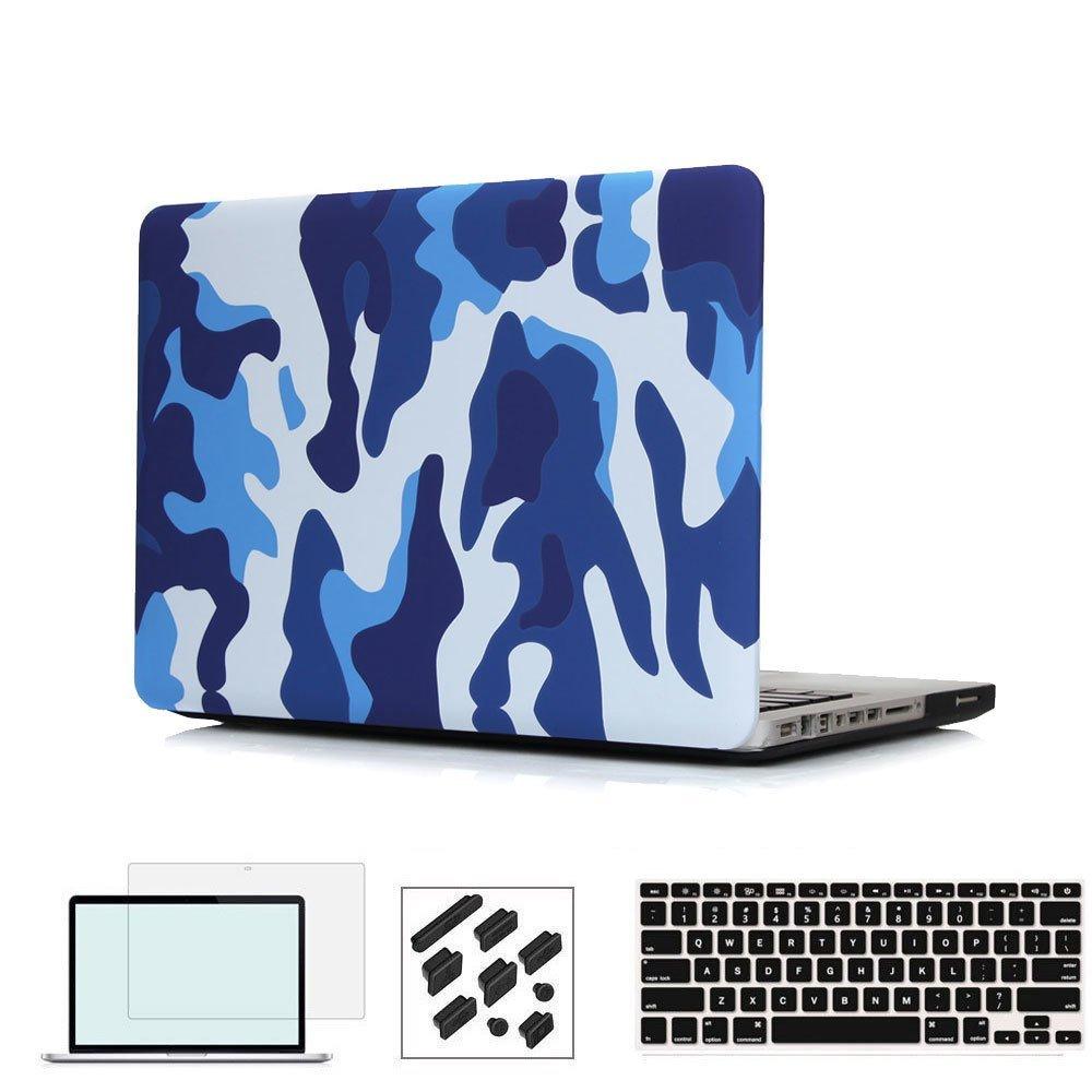 RYGOU камуфлаж модел ултра тънък лек - Аксесоари за лаптопи - Снимка 2
