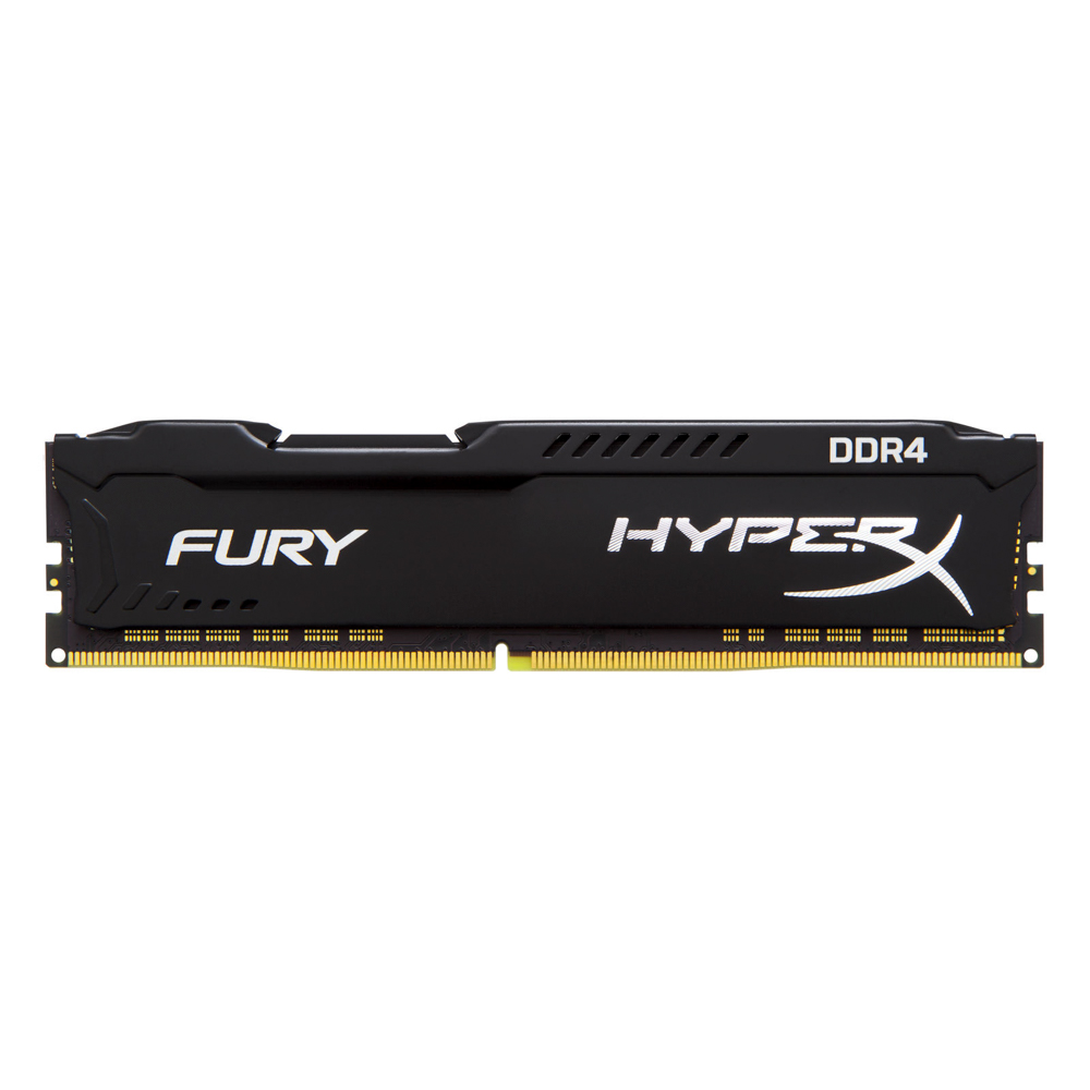Kingston Hyperx DDR4 4G 2666mhz 8G2PCSX4G CL15 1.2V PC4 21300 288pin Desktop Memory Ram