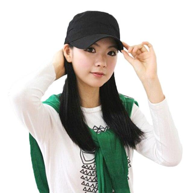 48a8a5897c3 Stylish Plain Men s Military Army Cap Castro Cadet Patrol Cap Hat  Adjustable Summer Women Men Fashion Sunhat 5 Colors KH671111