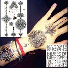 25 Styles Black Ink ...