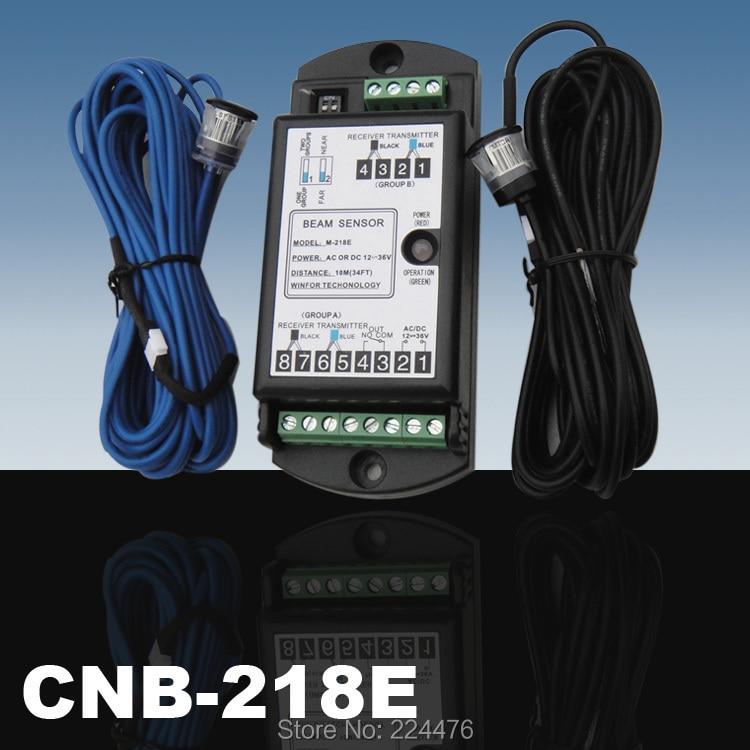 CNB-218E Sensor Beam