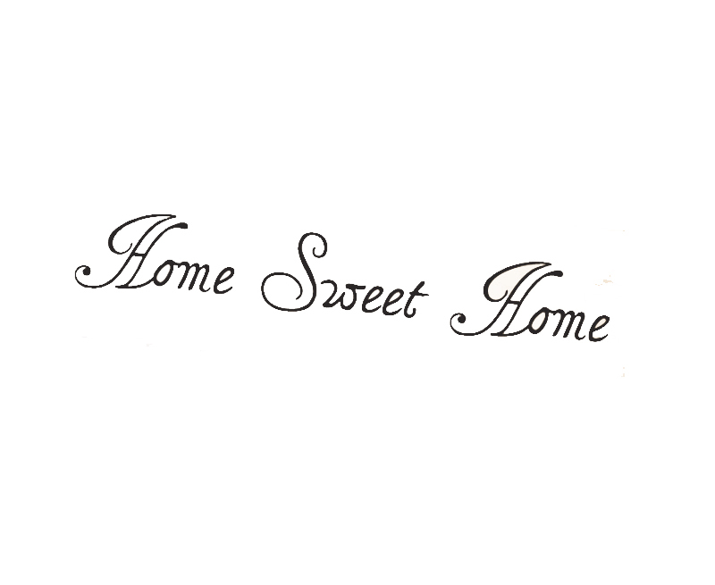Cacar Home Wall Decal Quote Sticker Vinyl Art Lettering Decorative