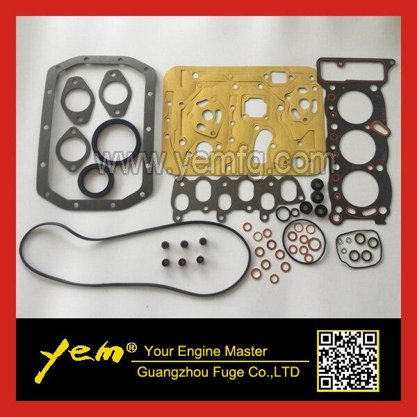 Isuzu 3kc1 Engine Parts Diagram - Wiring Diagram Data