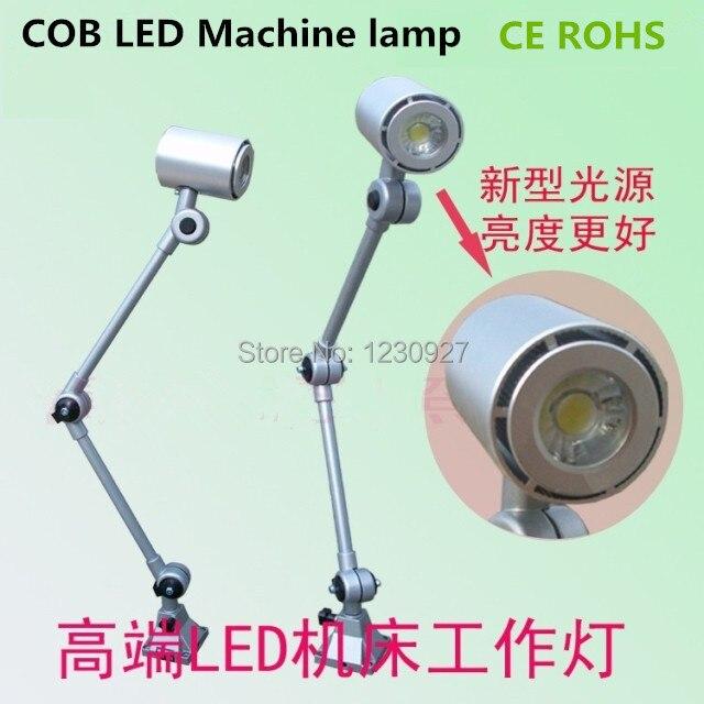 Haute Qualite Cnc 10 W 24 V Led Machine Outil De Travail Lampe Toute