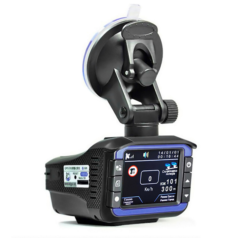 3 In 1 Dash Camera Car DVR Car DVR GPS 720 P HD Car Camera Vehicle Dash Recorder Laser Detector GPS Positioning Road Traffic 2 4 dash camera car dvr wifi car dvr recorder dash cam camera built in gps camcorder night vision g sensor car dvr recorder
