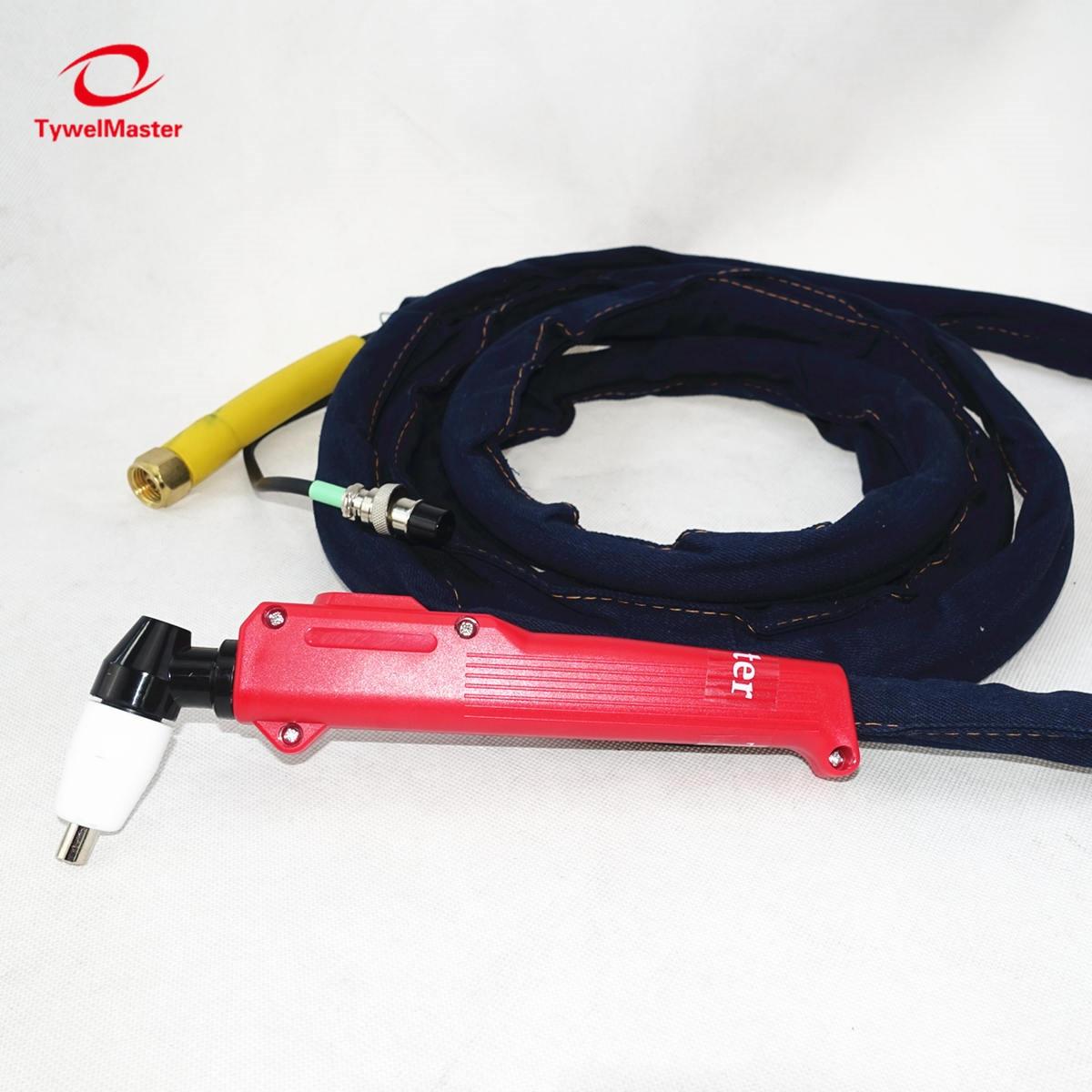 Gun Cutting 50A Plasma 30 Cutter Cutting Plasma 13ft Machine Torch PT31 Of Torch Plasma 4m