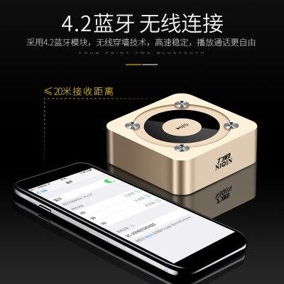 Speaker Quality Portable Mini Wireless Player   Waterproof SpeakerSpeaker Quality Portable Mini Wireless Player   Waterproof Speaker