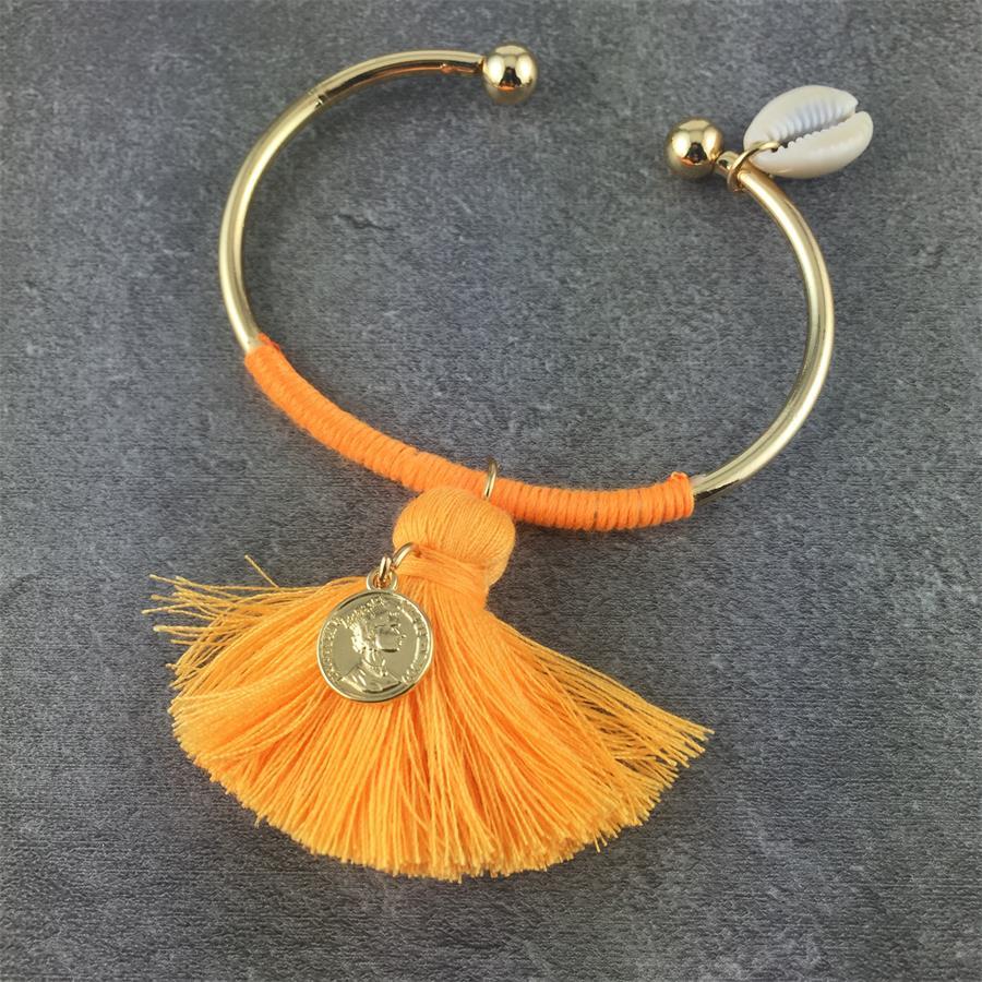 golden 9 orange