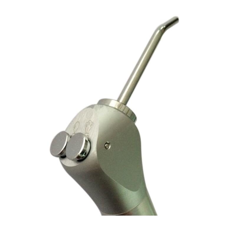 2 zestaw 3-drożny potrójny strzykawka sterylizator Autoklawowalny - Hygiena jamy ustnej - Zdjęcie 5
