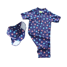 2019 Summer New Children s Swimsuit Baby Boys Swimwear One Piece Swim Suit Kids Boy Beach Wear 2-6T