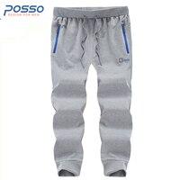 Grey Slacks Mens Jogger Dance Sportwear Harem Baggy Pants Slacks Trousers Sweatpants Lightweight Comfortable Cotton Trousers