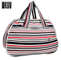 2015 Women Travel Bag Large Capacity Men Luggage Travel Duffle Bags New Polyester Hand Bag 41m*28cm*16cm 5.23-1
