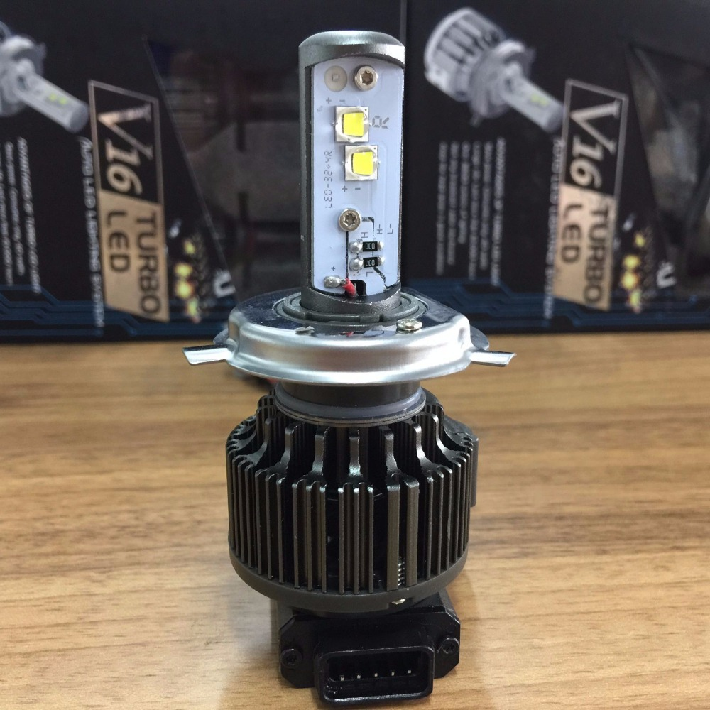1pc led headlight заказать на aliexpress