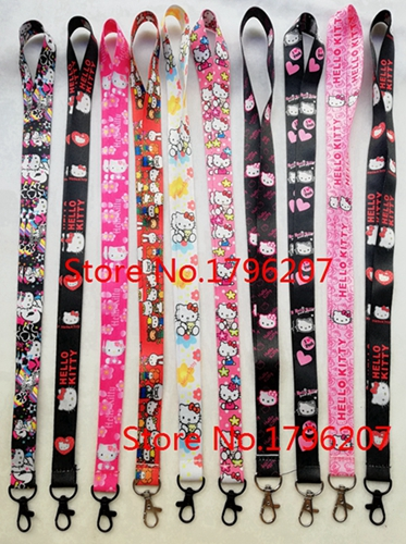 5c678aa23 Buy hello kitty strap key and get free shipping on AliExpress.com