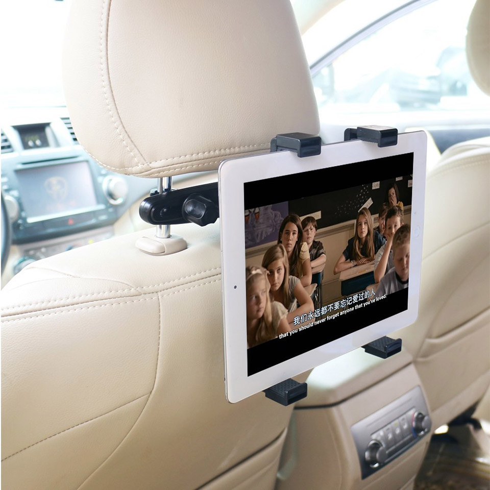 Car Tablet Holder For iPad 11