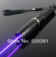On sale High Power Blue Laser Pointers 100000mw 100w 450nm Flashlight Burning Match/Paper/Dry Wood/Candle/Black/Burn Cigarettes+Glasses