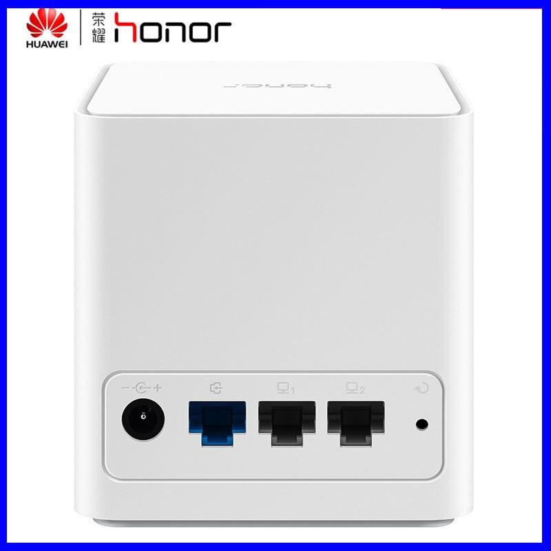 HUAWEI HONOR routeur X1 Pro WIFI sans fil répéteur répéteur routeur WiFi gamme Extender Boosters répétidor
