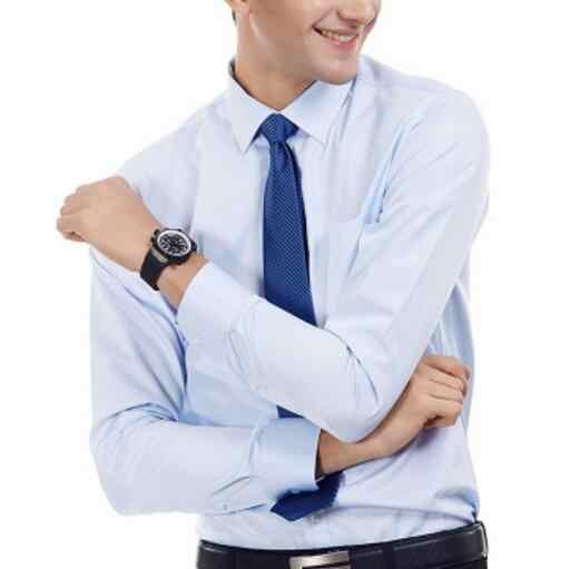 0a75037916 SH7 2016 long sleeve slim fit men shirt camisas hombre Multi Color Men s  Comfy Blouse Casual