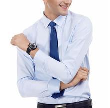 Womens Clothing Accessories - Mens Clothing -  SH7 2016 Long Sleeve Slim Fit Men Shirt Camisas Hombre Multi Color Men's Comfy Blouse Casual Business Dress Shirts Plus Size