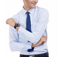 SH7 2016 Long Sleeve Slim Fit Men Shirt Camisas Hombre Multi Color Men S Comfy