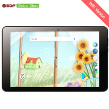 10 inch tablet pc android 6.0 tablette Quad Core 1GB RAM 32GB ROM IPS LCD Mini Computer Pc 6000mAh Battery