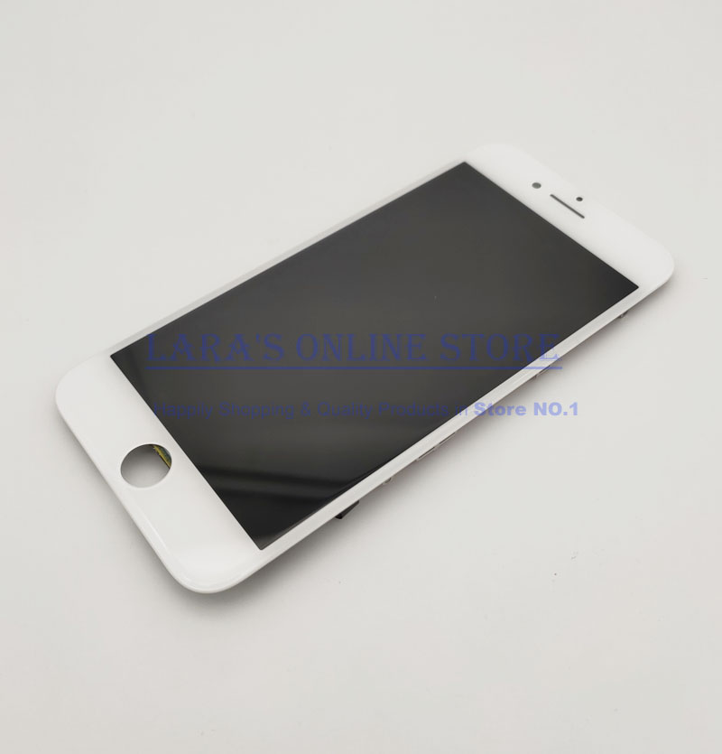 100% AAA 3D Touch Screen <font><b>Original</b></font> <font><b>LCD</b></font> For <font><b>iPhone</b></font> 7 6 6s <font><b>5s</b></font> 5 <font><b>LCD</b></font> Display Digitizer No Dead Pixel Touch Replacement <font><b>LCD</b></font> Screen image