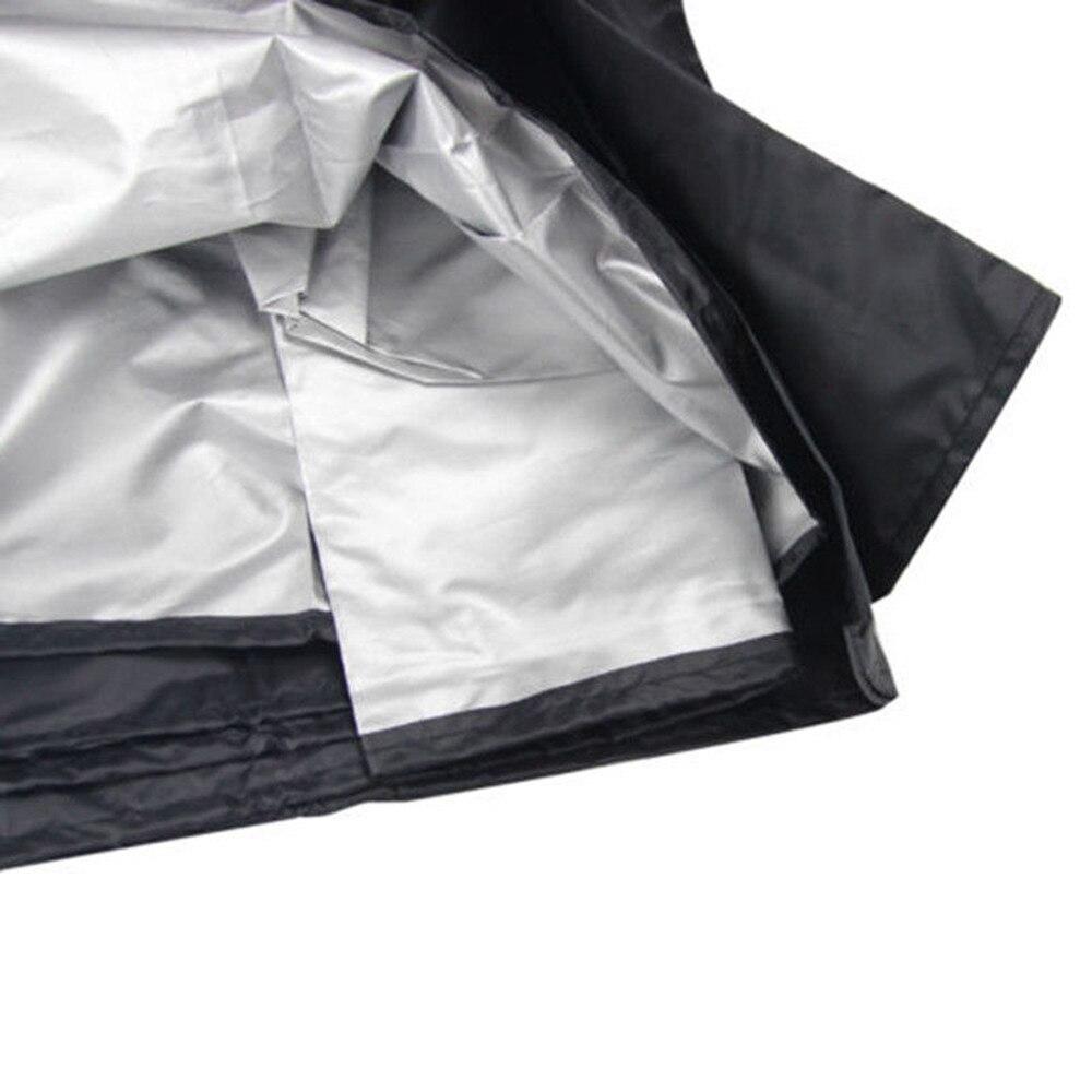 XC USHIO Outdoor Patio Furniture Dustproof Cover Oxford Thin Cloth Garden Table Chair Sofa Waterproof Rain Protective Items