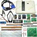 RT809H EMMC Nand FLASH Программист TSOP-VSOP-SSOP Адаптер 169 BGA/BGA 153 + 10 Адаптеры + SOP8 Зажим Испытания бесплатная Доставка