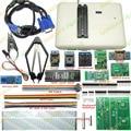 RT809H EMMC-Nand FLASH Programmer TSOP-VSOP-SSOP Adapter 169 BGA / BGA 153+10 Adapters  +SOP8 Test Clip Free Shipping