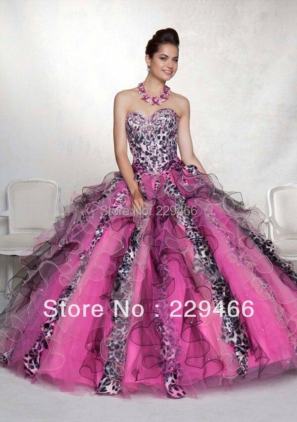 Lujoso Arco Iris De Color Vestidos De Dama Elaboración - Vestido de ...