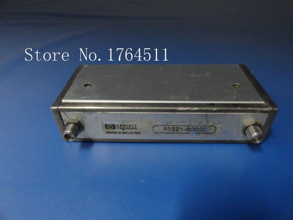 [BELLA] Original 33321-69032 DC-4GHZ 70dB Programmable Step Attenuator