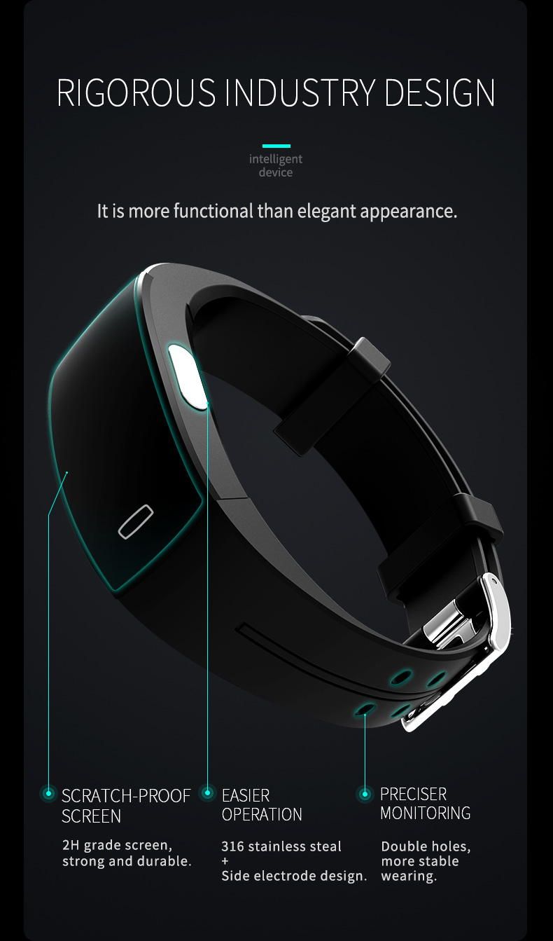 Professional Sport Smart Bracelet 13