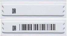 Free shipping EAS am 58khz soft label,EAS adhesive label 5000pcs eas soft label 8 2mhz 1000pcs and eas soft label deactivator 1pcs