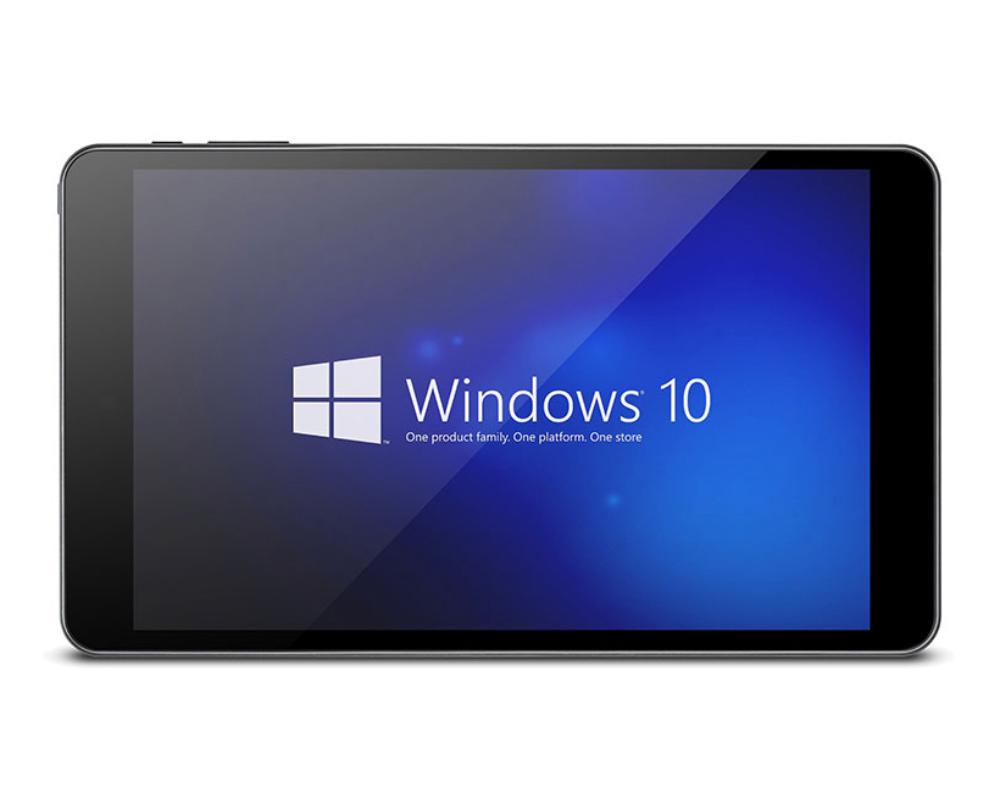 PIPO W2 Pro 8 pulgadas 1920*1200 IPS Tablet PC Z8350 Quad Core Win10 Android 5,1 2 GB RAM 32 GB ROM doble cámara HDMI WIFI BT