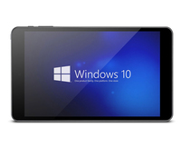Pipo W2 Pro 8 дюймов 1920*1200 ips Tablet PC Z8350 4 ядра Win10 2 Гб Оперативная память 32 ГБ Встроенная память двойной Камера HDMI WI FI BT