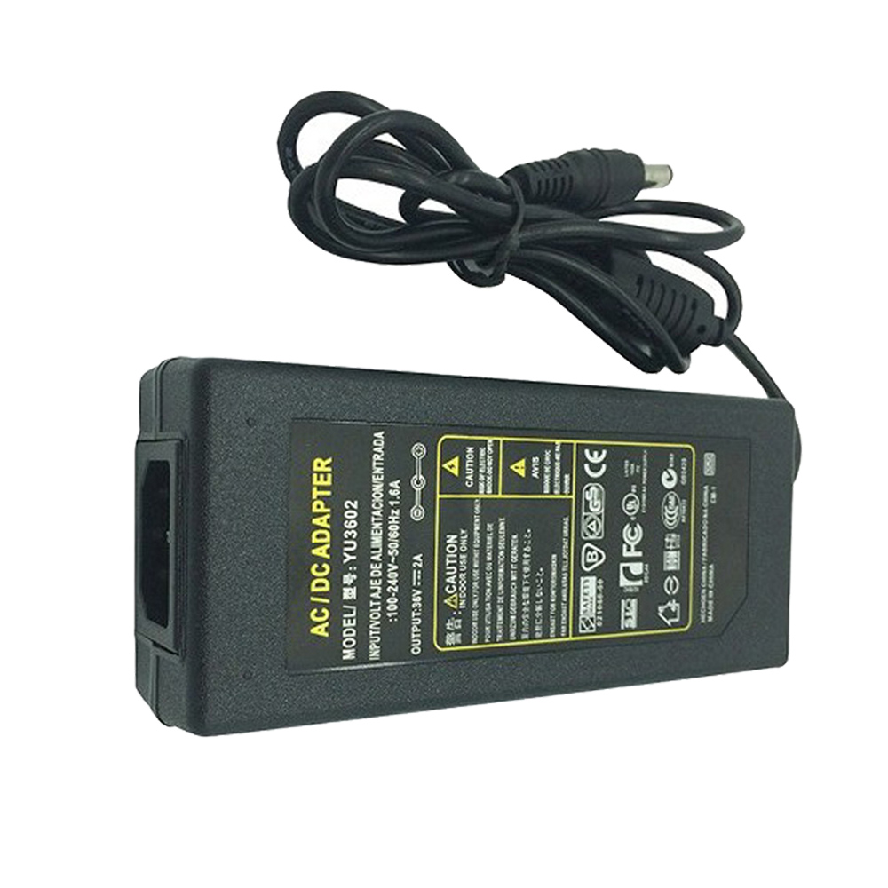 12 Volt Power Supply 24 Volt 5V 36V 48V Power Supply 12V LED Driver Adapter DC 24V 5 Volts 36 Volt Transformer for Strip Light