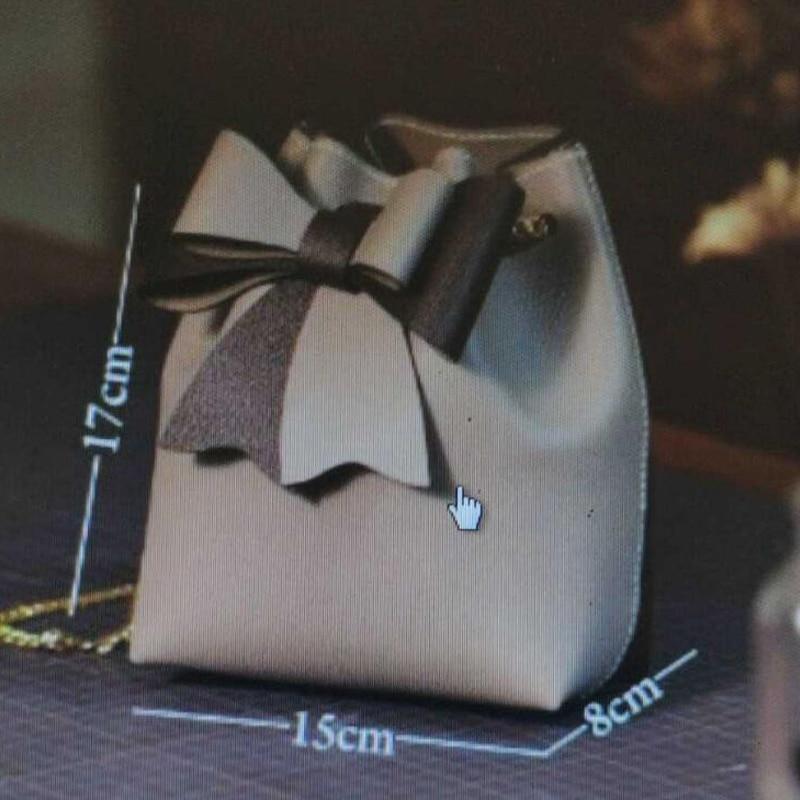 Règle de lame en acier du japon poinçon en acier découpé avec des matrices de moule de coupe de sac de papillon pour le tissu d'artisanat en cuir cutter17x15x8cm - 2