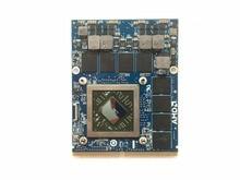 HD 7970 2 ГБ DDR5 MXM3.0b Графика VGA карты 216-0836036 9XVK3 09XVK3 CN-09XVK3 для Alienware M17x R3/ r4/M18x R2