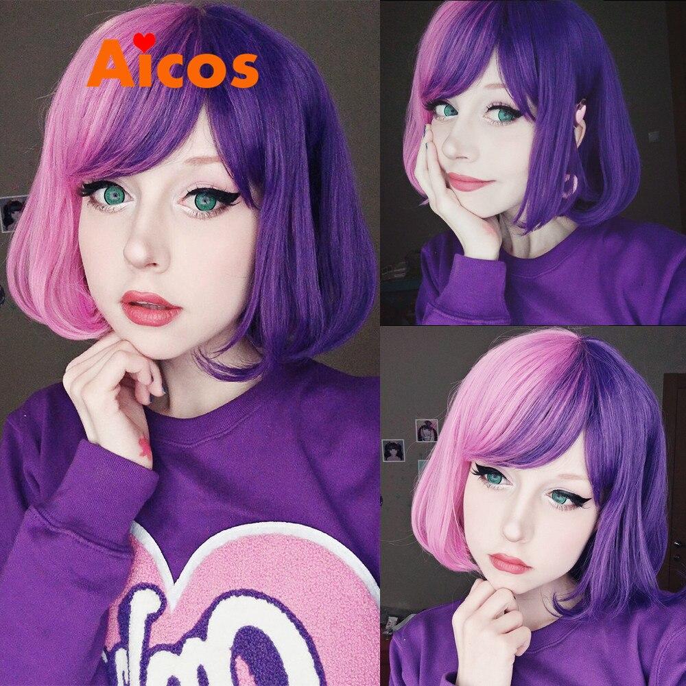 peruca hair queen pear wig