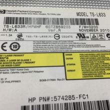 12.7mm DVD+RW CD+RW Burner Drive DVD Writer Model TS-L633 fo