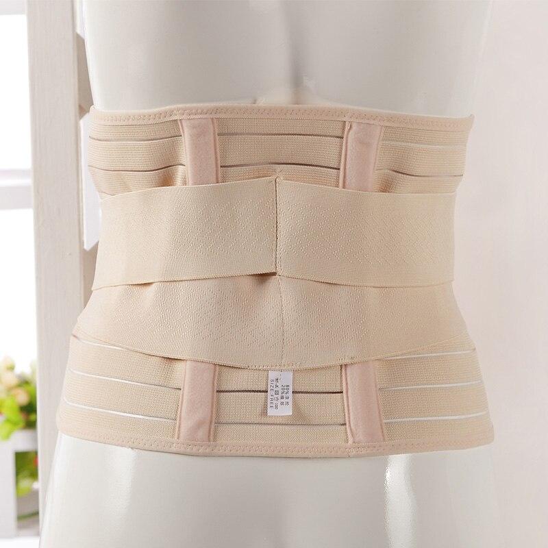 Maternity Pajamas Postpartum abdomen pants Intimates hips shaper High waist underwear pants for pregnant women control panties