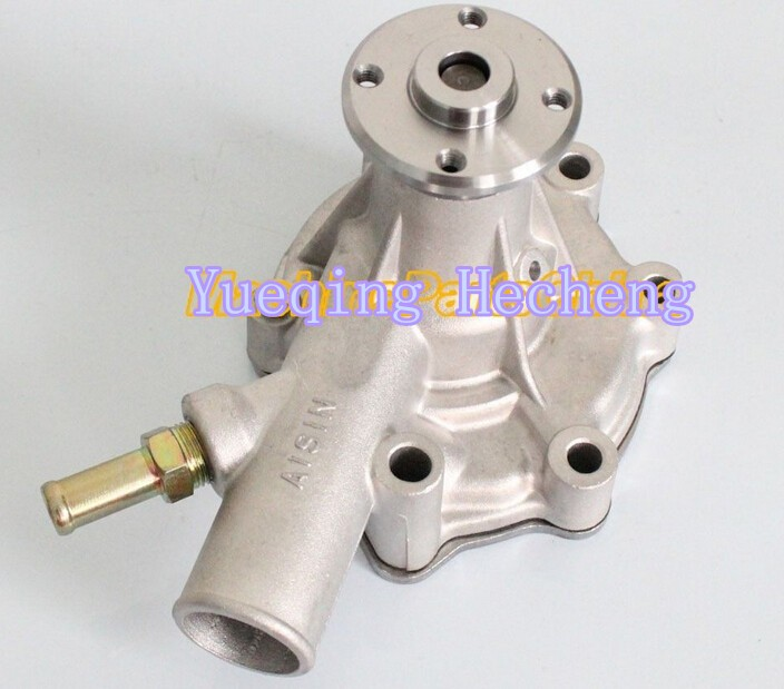 Water Pump for Tractor Satoh ST1640D ST1840 S373D S470 S2320 234 244