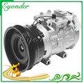 AC Klimaanlage Kompressor Kühlung Pumpe für Toyota Camry 2,0 L4 88320-32060 8832032010 047300-4170 88310- 32011 883103201184