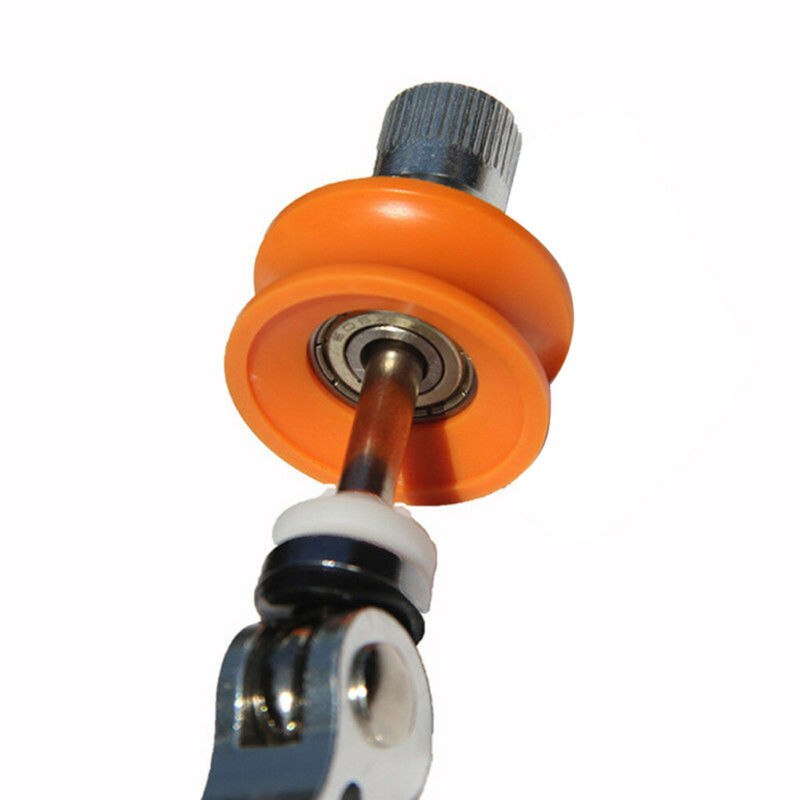 Parts Chain keeper Repair Dummy hub Quick release Protects frame Cycling Bicycle Holder Tool Cleaning Durable Useful