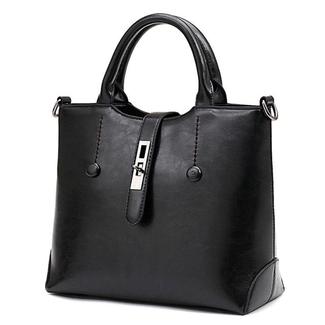 PU Leather Women Bag 2017